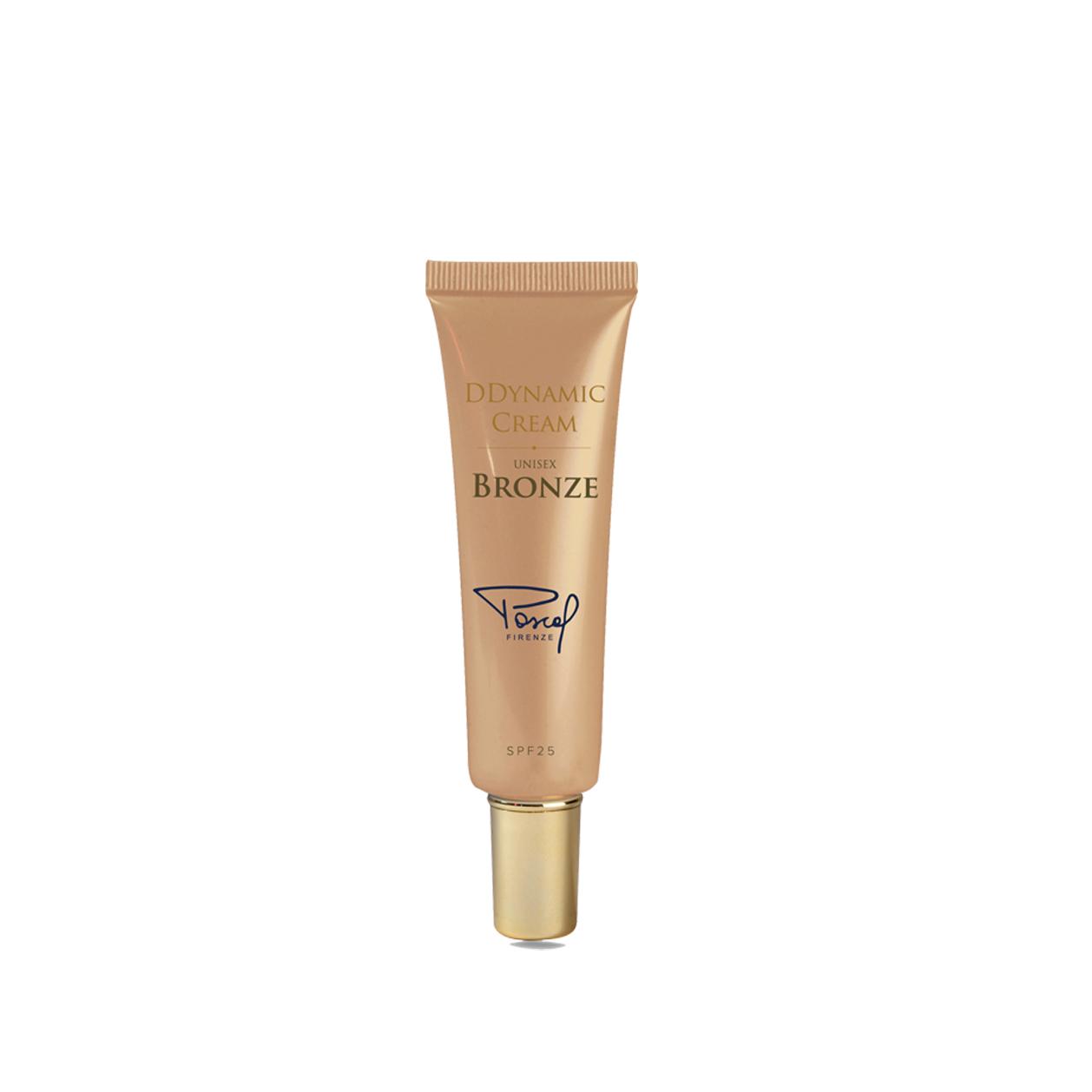DDynamic Cream Bronze Unisex