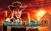 Book Of Ra Deluxe 10 thumbnail
