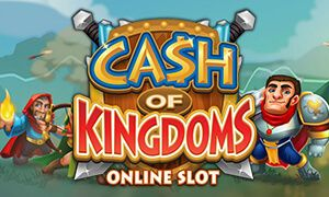 Cash OF Kingdoms thumbnail
