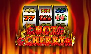 Hot Cherry thumbnail