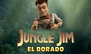 Jungle Jim - El Dorado thumbnail