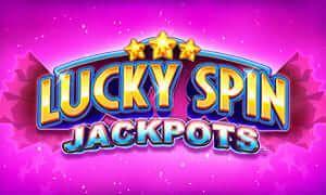 Lucky Spin Jackpots thumbnail