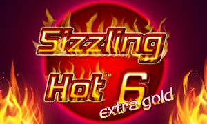 Sizzling Hot 6 extra gold thumbnail