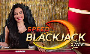 Speed Blackjack (B) thumbnail