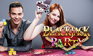Blackjack (Party) thumbnail