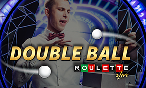 DOUBLE Ball Roulette thumbnail