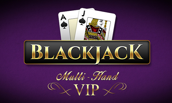Blackjack Multihand VIP thumbnail