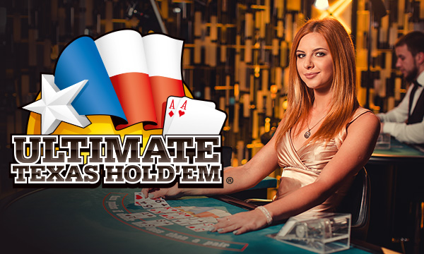 Ultimate Texas Holdem thumbnail