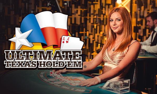 Ultimate Texas Holdem thumbnail