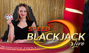 Speed Blackjack (C) thumbnail