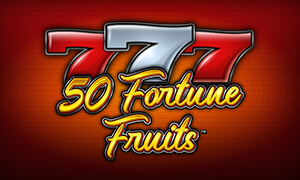 50 Fortune Fruits thumbnail