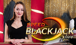 Speed Blackjack (A) thumbnail