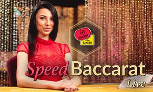 Baccarat Speed (F) thumbnail