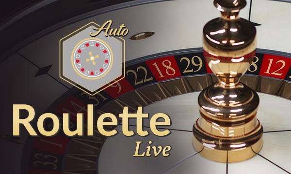 Slingshot Auto Roulette thumbnail