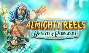 ALMIGHTY JACKPOTS - Realm OF Poseidon™ thumbnail