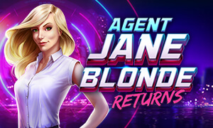 Agent Jane Blonde RETURNS thumbnail
