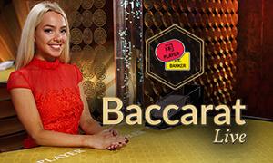 Baccarat (A) thumbnail