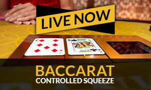 Baccarat Control Squeeze thumbnail