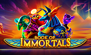 Book OF Immortals thumbnail