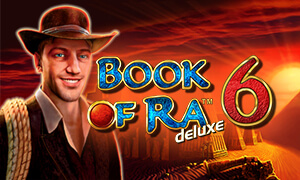 Book OF Ra Deluxe 6 thumbnail