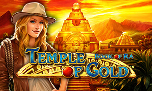 Book OF Ra Temple OF Gold thumbnail