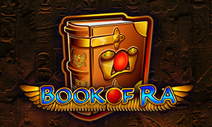 Book OF Ra thumbnail