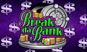 Break da Bank thumbnail