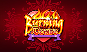 Burning Desire thumbnail