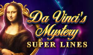 Da Vinci's Mystery thumbnail