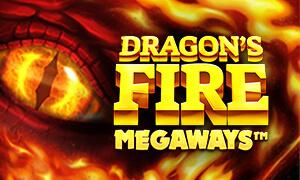 Dragon's Fire Megaways thumbnail