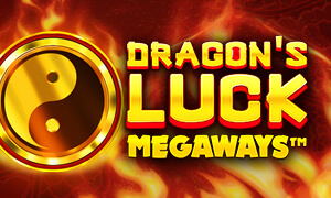 Dragon's Luck Megaways thumbnail