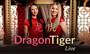 Dragon Tiger thumbnail
