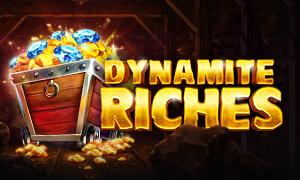 Dynamite Riches thumbnail