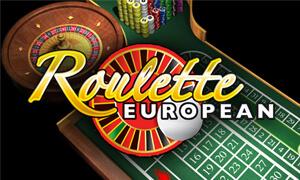 European Roulette thumbnail