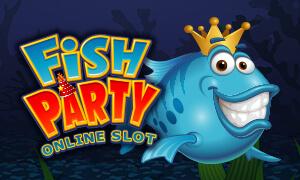 Fish Party thumbnail