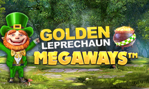 Golden Leprechaun Megaways thumbnail