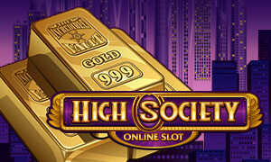 High Society thumbnail