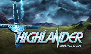 Highlander thumbnail