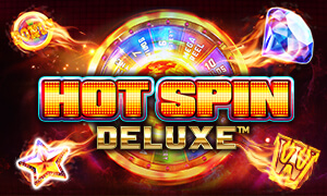 Hot Spin Deluxe thumbnail