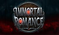 Immortal Romance thumbnail