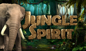 Jungle Spirit: CALL OF the Wild thumbnail