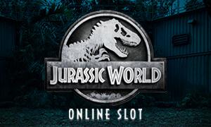 Jurassic World thumbnail