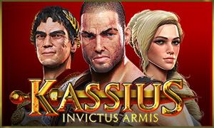 Kassius Invictus Armis thumbnail