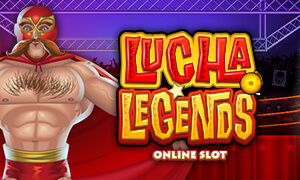 Lucha Legends thumbnail
