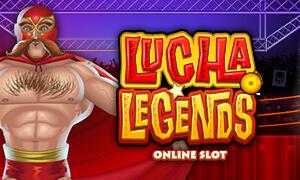 Lucha Legends thumbnail