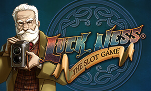 Luck Ness The Slot Game thumbnail