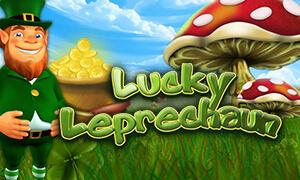 Lucky Leprechaun thumbnail
