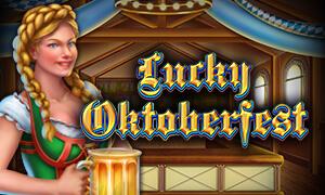 Lucky Oktoberfest thumbnail