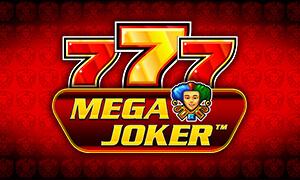 Mega Joker thumbnail