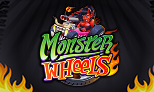 Monster Wheels thumbnail